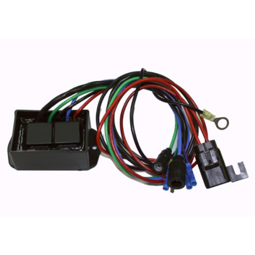 Th Marine Atlas Replacement Wire Harness Wholesale Marine