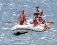 Inflatable Dinghies