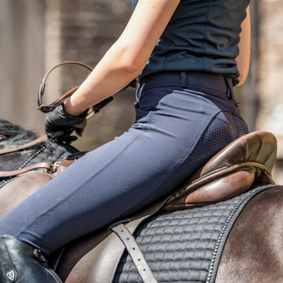 HZ Grand Prix FS Breeches (Navy)