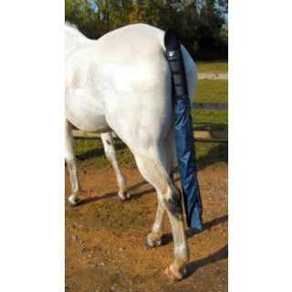 New Equine Tail Guard and Bag