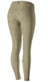 HZ Grand Prix FS Breeches (Beige)