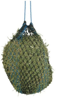 """Heavy Two Tone Poly Slow Feed Haynet Large 45"""""""