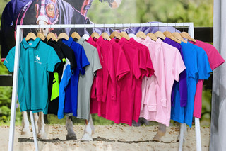 READY TO SHIP Gala Equine Shirts - LOTS OF COLOURS