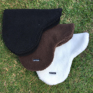 Sherpa Pony Pads lots of colours - Fits Wintec Saddle