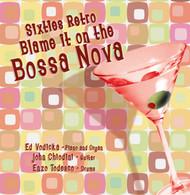 60's Retro Blame It On The Bossa Nova John Giovanni Review