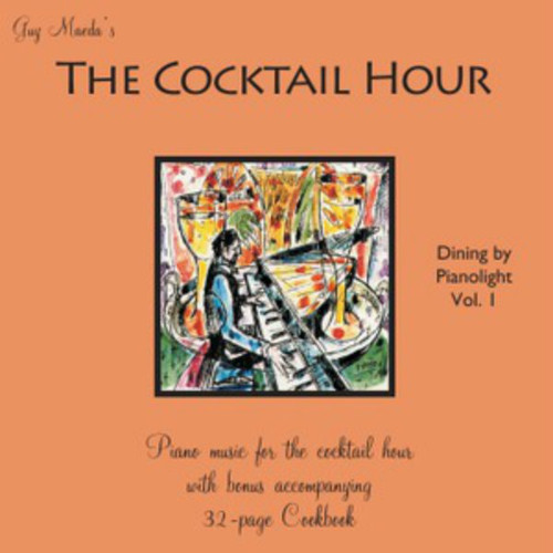 Cocktail Hour -- Guy Maeda