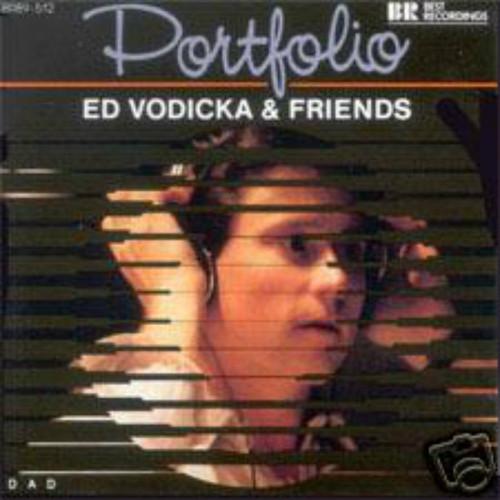 Portfolio of Romance & Jazz -- Ed Vodicka