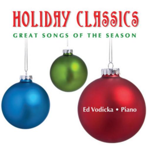 Holiday Classics - Ed Vodicka