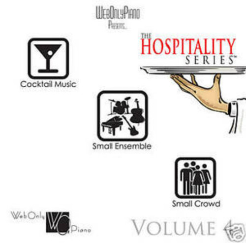 Hospitality Series Volume 4 - Quartet