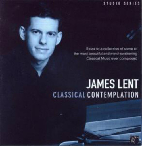 Classical Contemplation -- James Lent