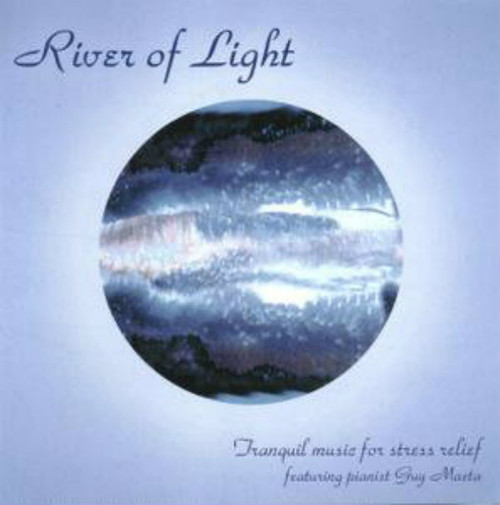 River of Light -- Guy Maeda