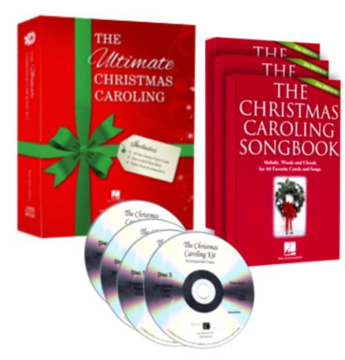 Ultimate Caroling Extravaganza Plus