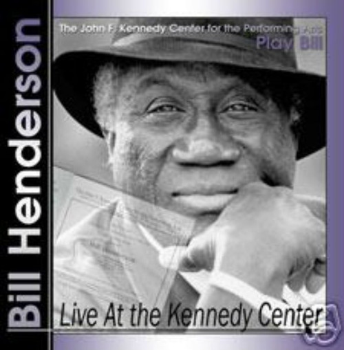 Bill Henderson Live at the Kennedy Center with The Ed Vodicka Trio 002