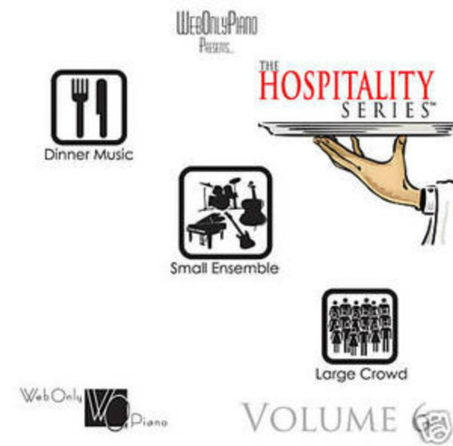 Hospitality Series Volume 6 - Quartet