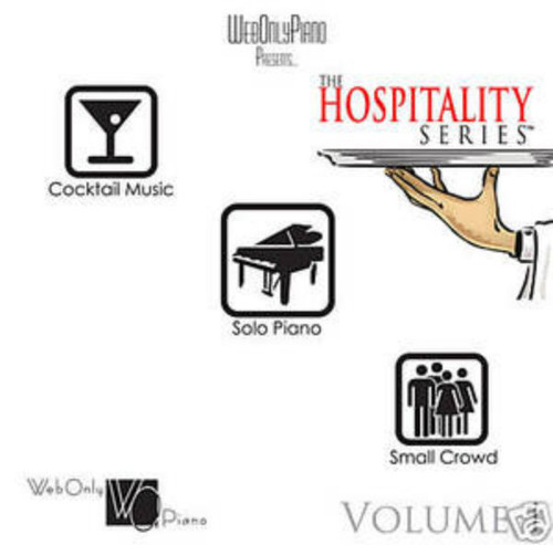 Hospitality Series Volume 1 - Solo Piano