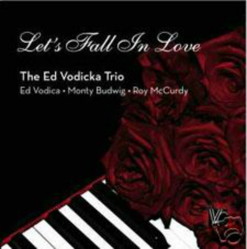 Let's Fall In Love -- Ed Vodicka 3