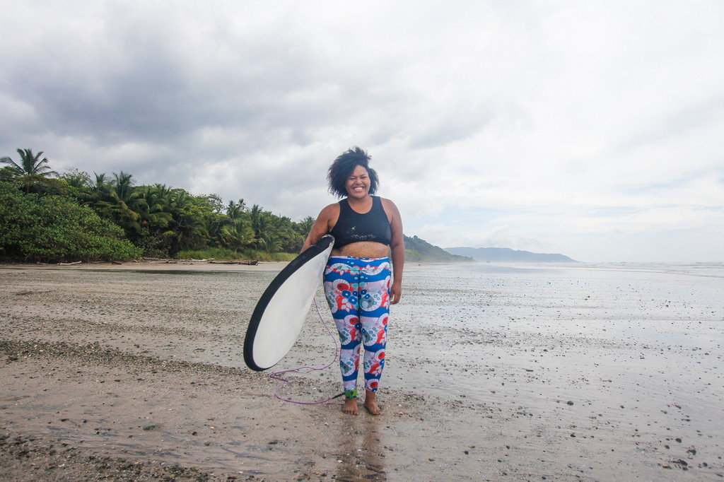 surf leggings plus size