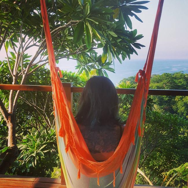 Yoga and surfing in Costa Rica - Anamaya Resort in Montezuma