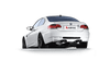 Akrapovič - 07-13' BMW M3 (E92 E93) Evolution Line Exhaust w/ Cat (Titanium)