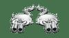Akrapovič - 07-13' BMW M3 (E90/E92/E93) Sedan Slip-On Line Exhaust (Titanium)