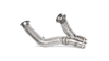Akrapovič - 14-18' BMW M3/M4 (F80/F82) / 18'+ BMW M2 Competition (F87N) DownPipe (SS)