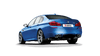 Akrapovič - 11-17' BMW M5 (F10) Evolution Line Cat-Back Exhaust (Titanium)