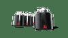 Akrapovič - Carbon Fiber Tail Pipe Set (125 mm)