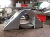 NRG Tech - Billet POWER TO MANUAL conversion steering rack Bracket