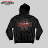WCF2K19 Tri-State Hoodie - LIMITED EDITION