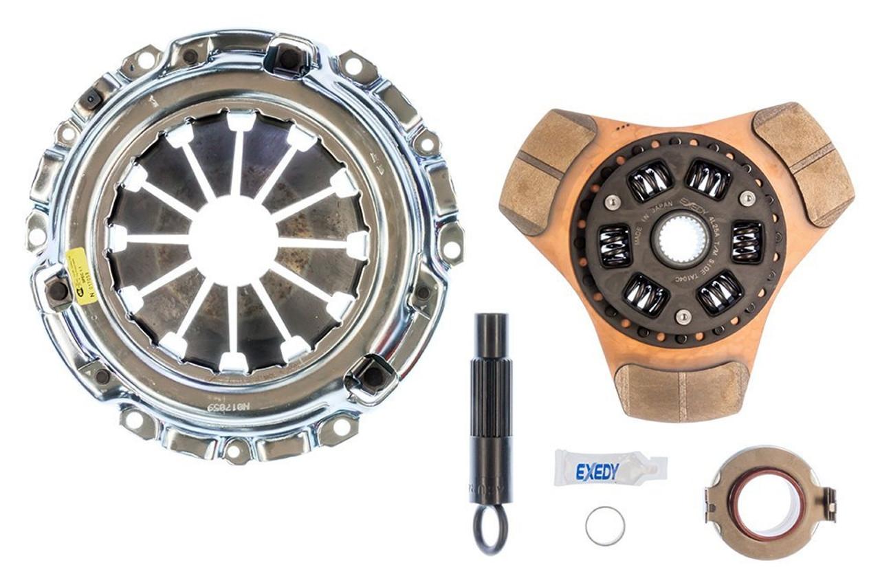 Clutch Friction Disc Exedy for Acura Integra Honda CR-V Civic Del Sol Prelude