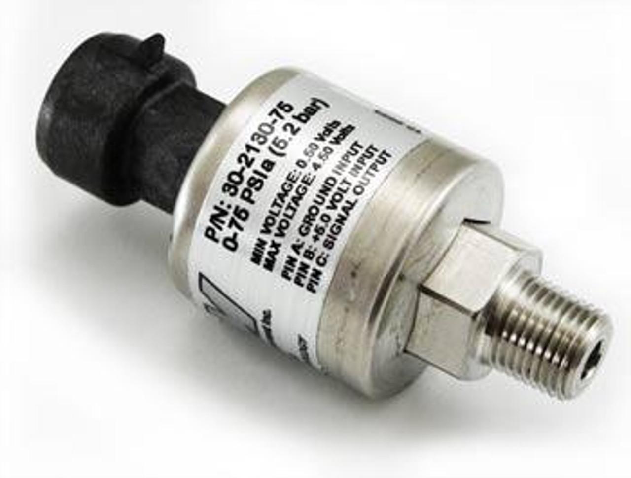 AEM - 5 BAR MAP OR 75 PSIA Sensor Kit