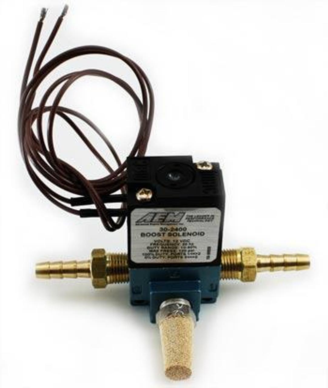 AEM Boost Control Solenoid 30-2400
