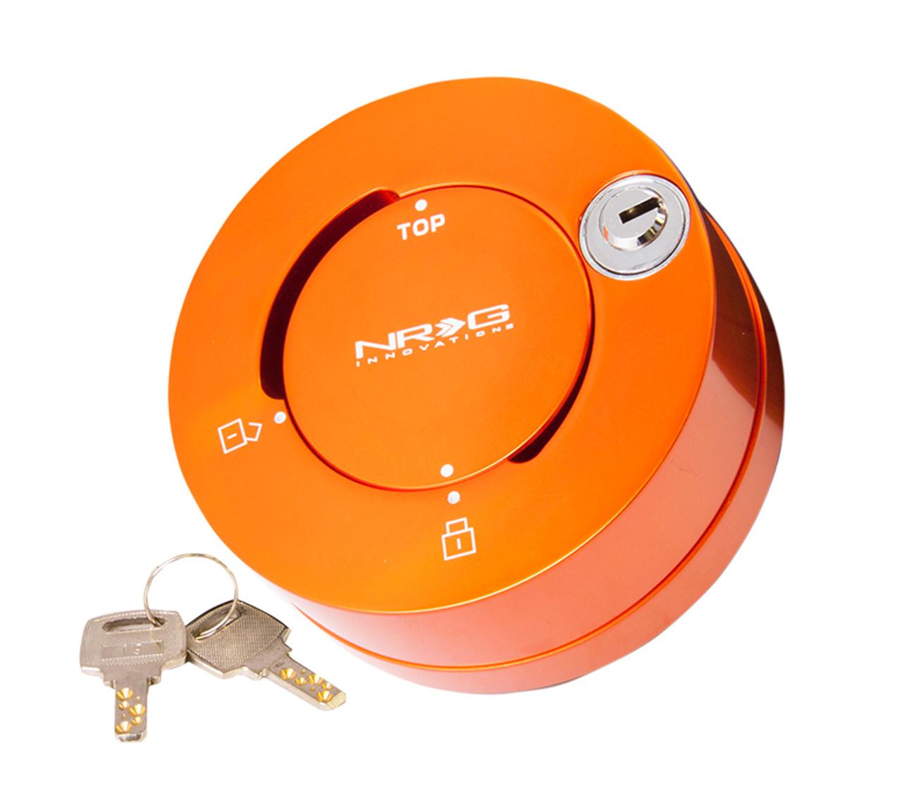 NRG - Quick Lock (Orange)