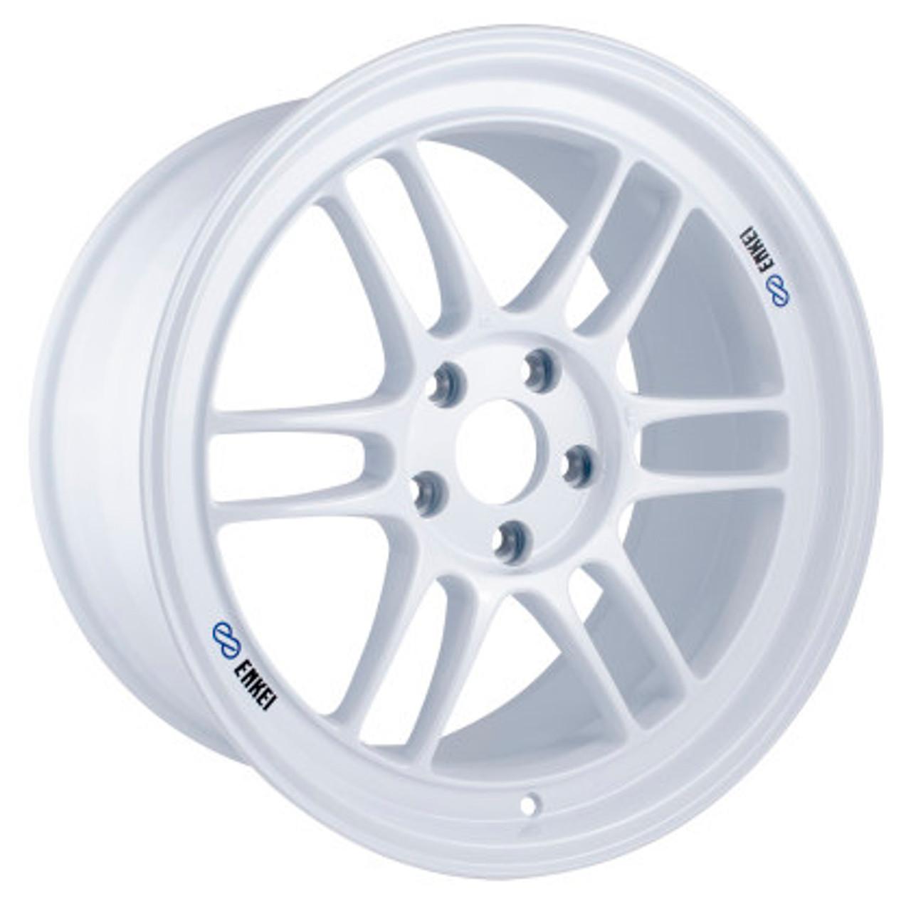 Enkei - RPF1 Wheels (Vanquish White)