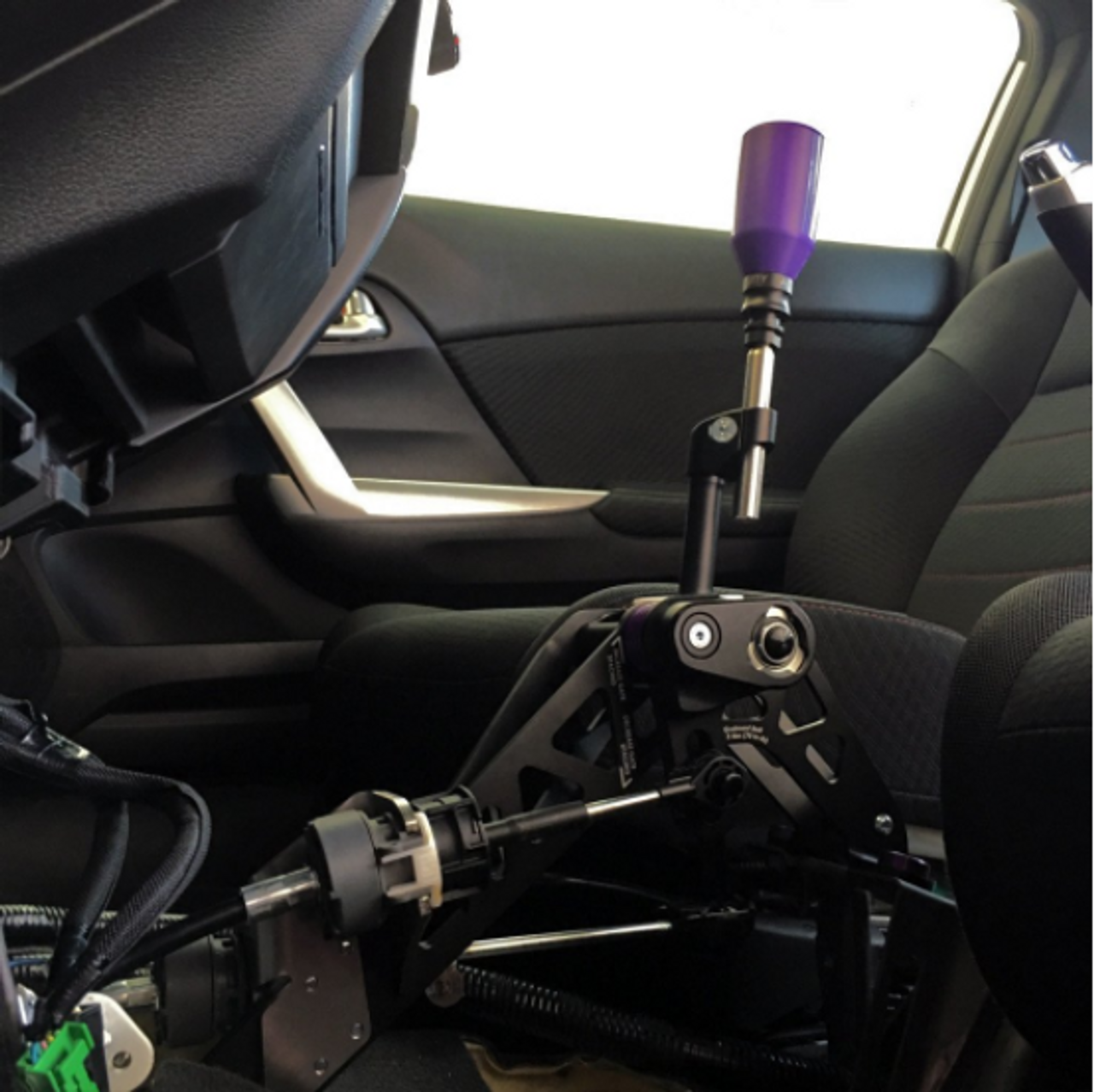 Admirable Acuity 9Th Gen Civic Adjustable Short Shifter Caraccident5 Cool Chair Designs And Ideas Caraccident5Info