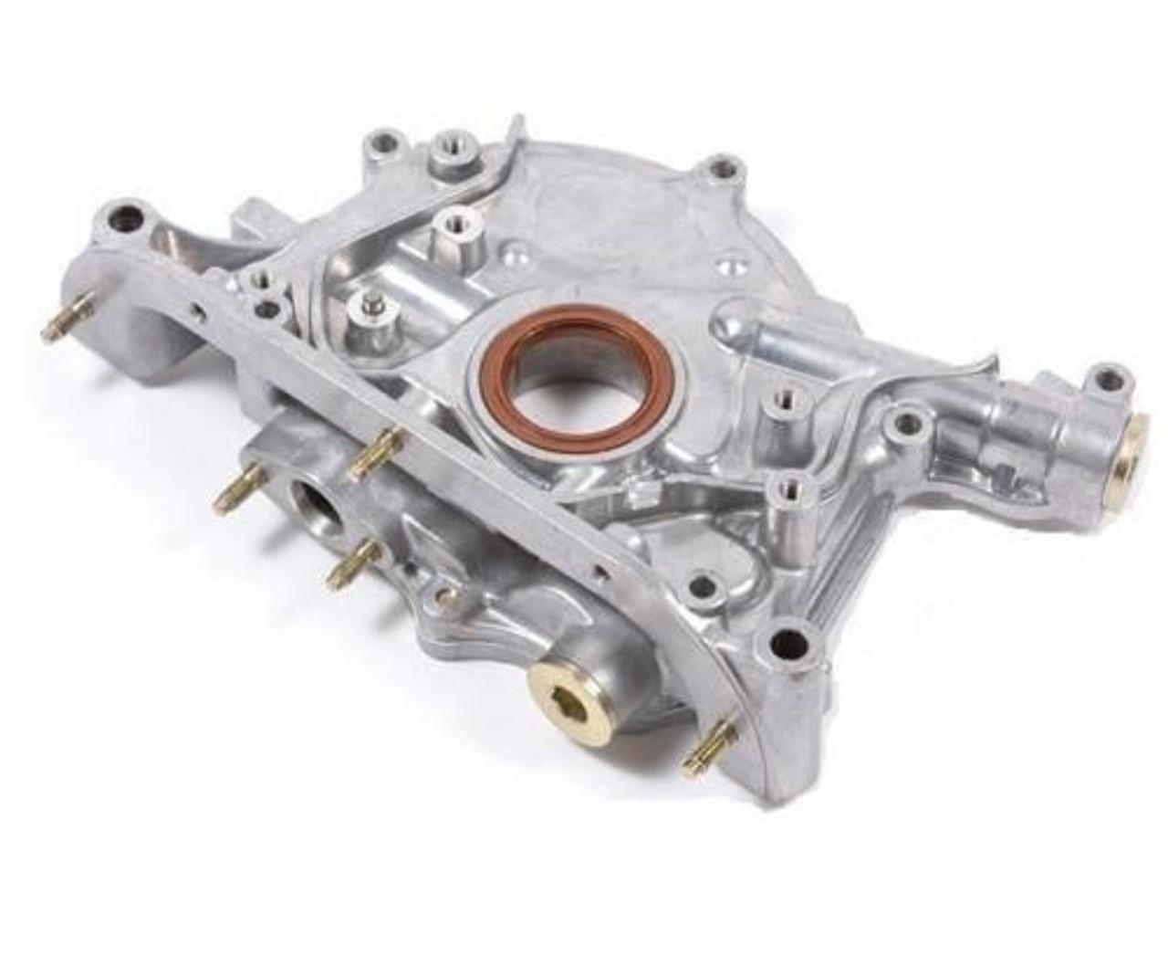 4Piston - Ported B-Series Oil Pump