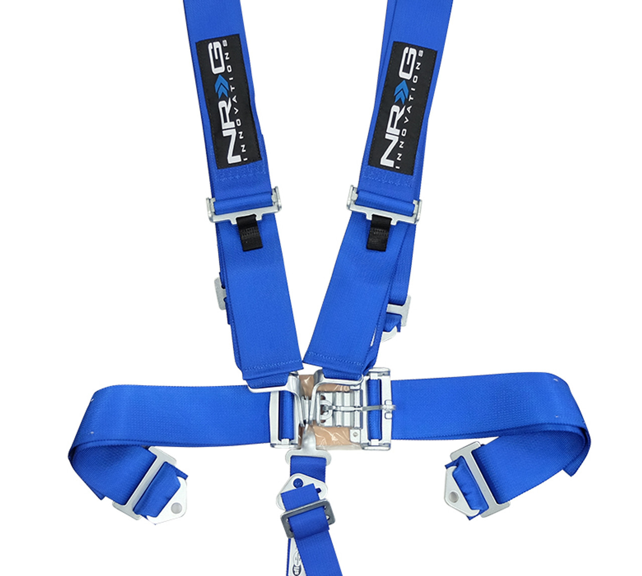 NRG - 5-Point Harness