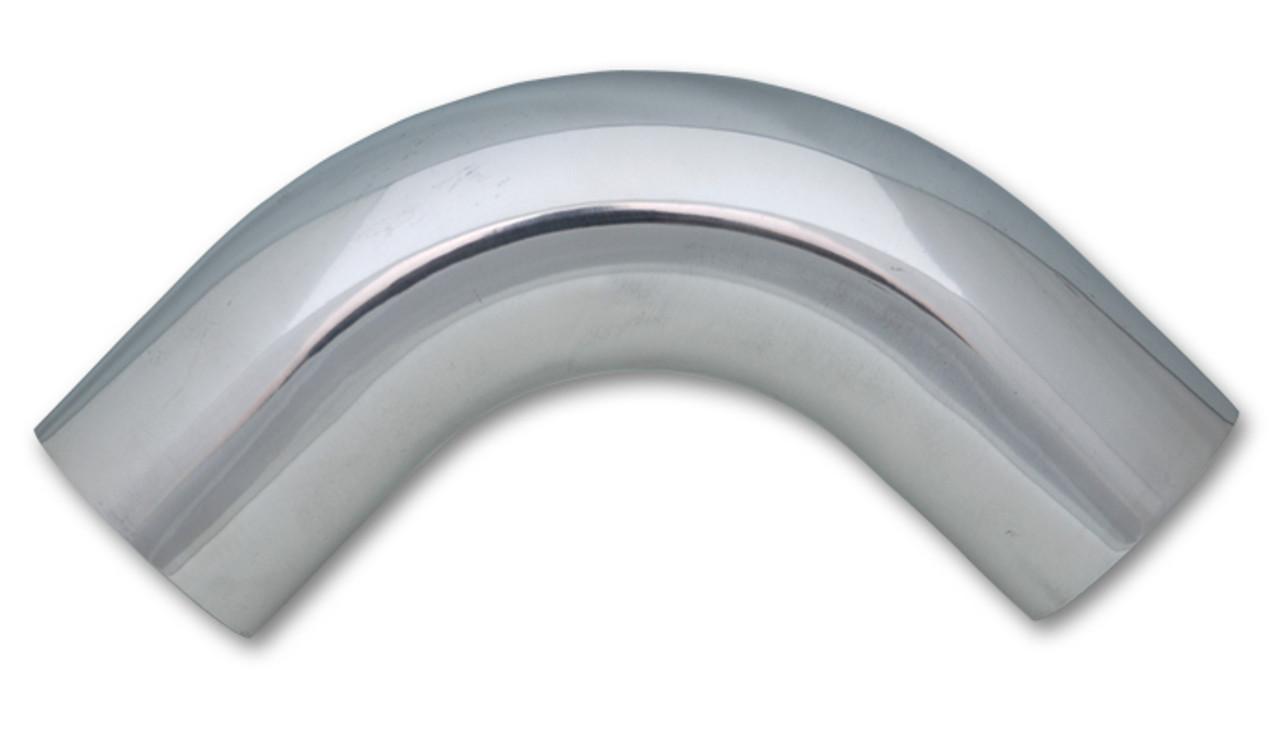 Vibrant - Aluminum 90 Degree Mandrel Bend