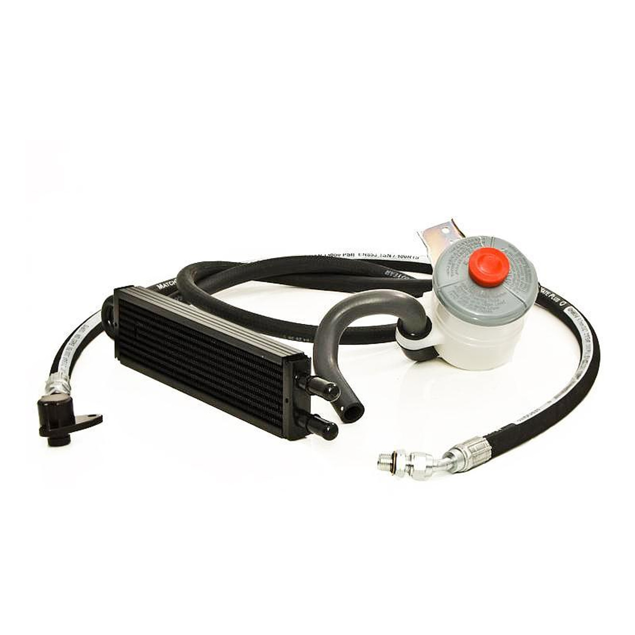 Hybrid Racing - RHD Power Steering Conversion Kit (92-00' Civic | 94-01'  Integra)