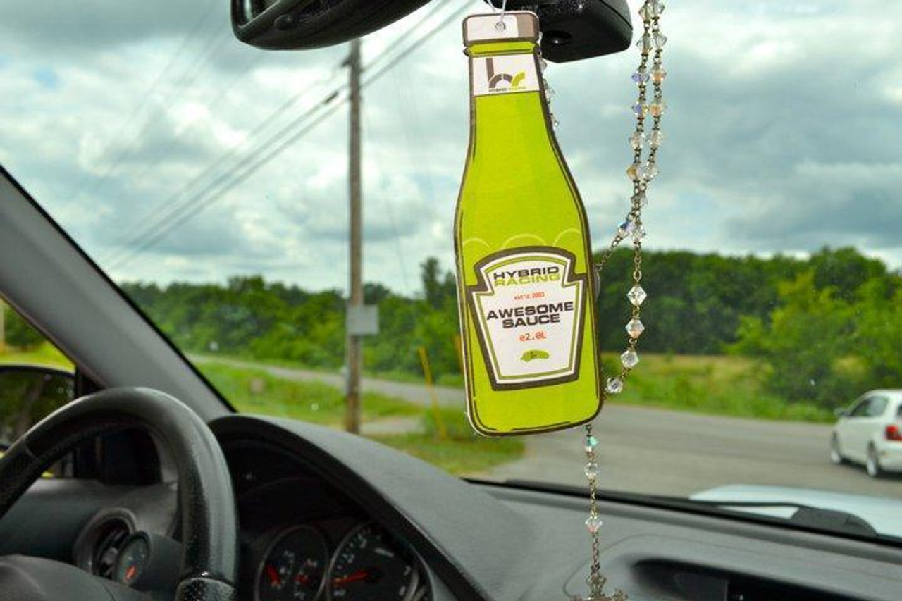 Hybrid Racing -  Awesome Sauce Air Freshener