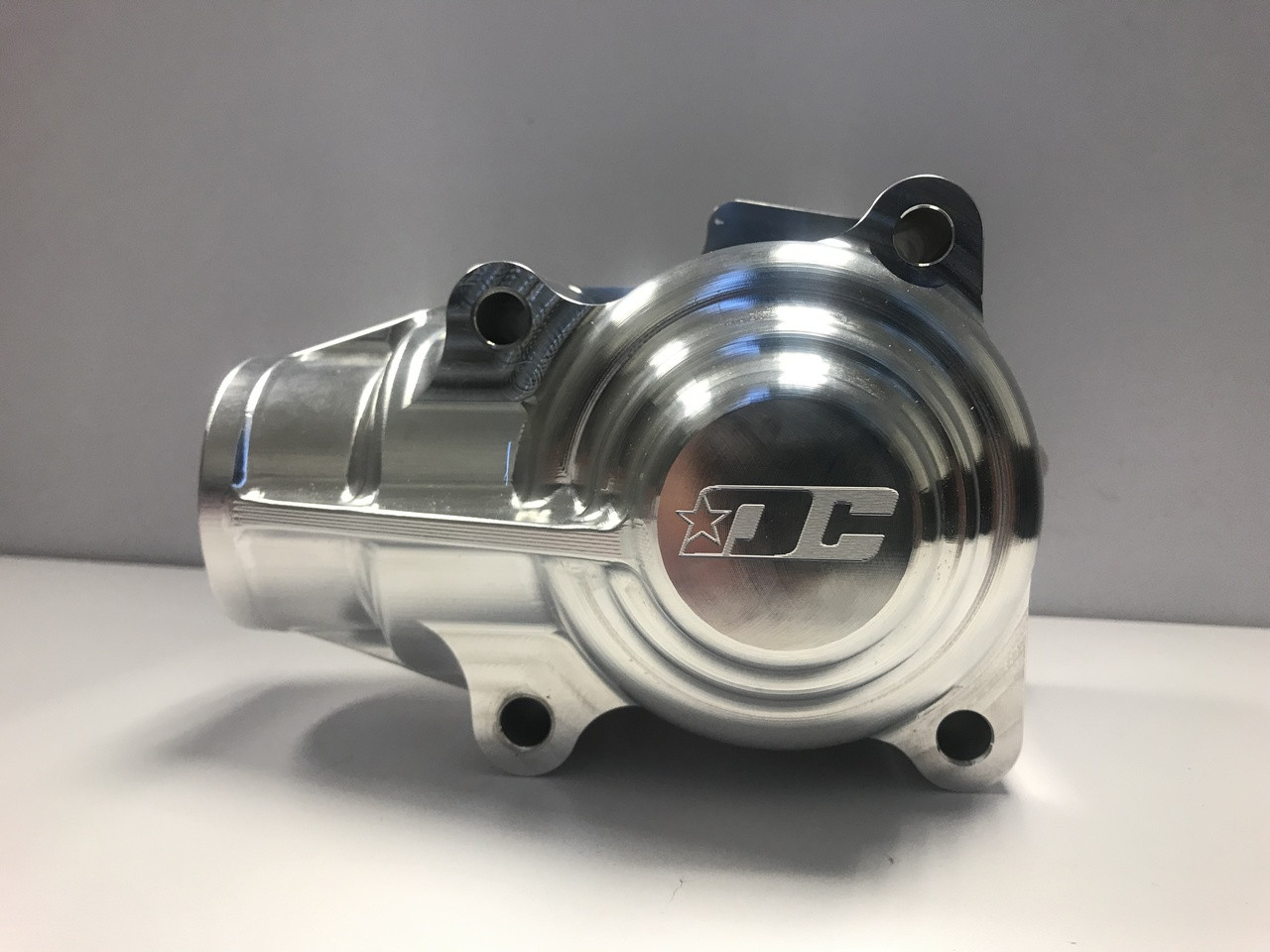 Drag Cartel - Billet K-series Awd Replacement Transfer Case