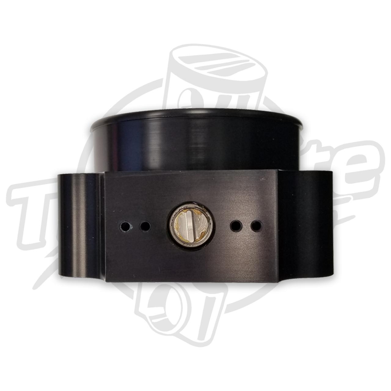 Ross Machine Racing - 90mm Throttle Body (Clockwise Rotation)