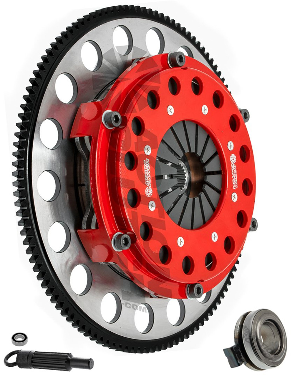 Action Clutch - B-Series Twin Disc Clutch Kit