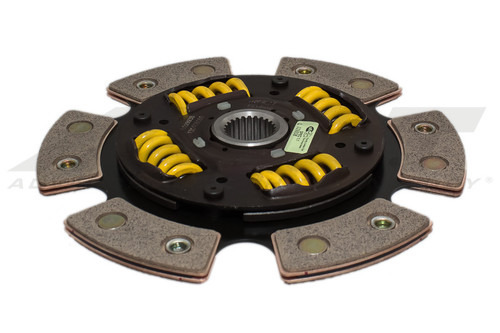 ACT - Honda/Acura 6-Pad Sprung Race Disc (K-Series)