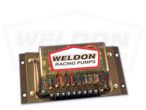 Weldon Racing - DB2025-A Fuel Pump - OnlineTSM