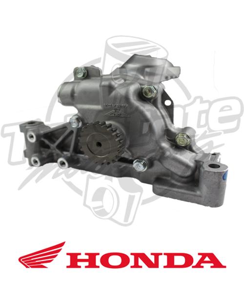 Honda - Type-S Oil Pump