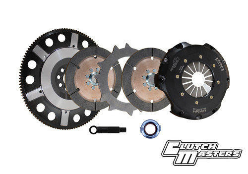ClutchMasters - FX725 Twin-Disc Race Clutch Kit (K-Series)