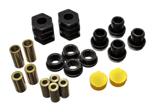 Energy Suspension - Front Control Arm Bushings Honda Civic 96-00 (Non Si)