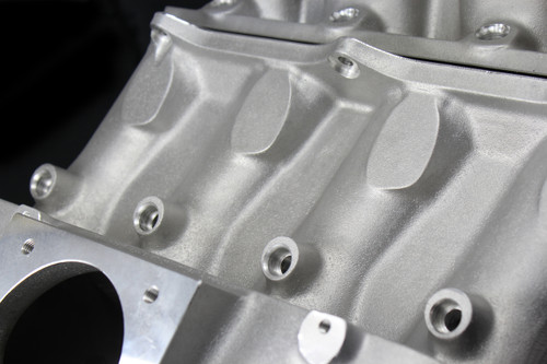 Prayoonto Racing - Center Feed Intake Manifold