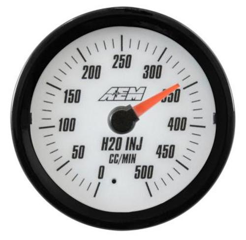 AEM - Analog H2O (0-500cc)